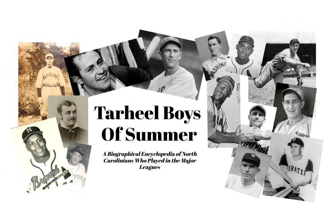 Tarheel Boys of Summer
